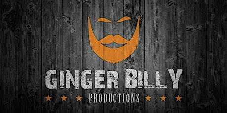 Ginger Billy Live! tickets