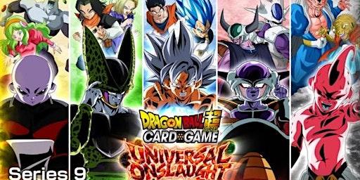 Dragon Ball Super: Universal Onslaught Tournament