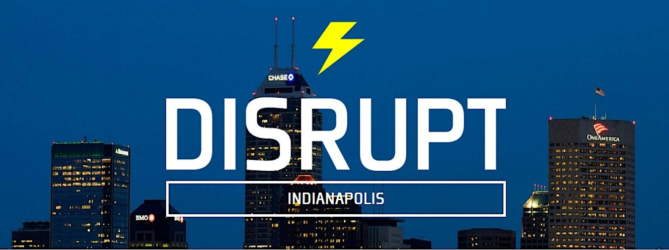 Disrupt HR Indianapolis