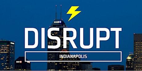 DisruptHR Indianapolis tickets