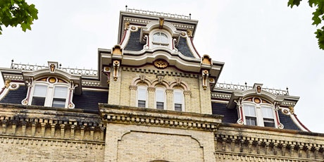 Mansion Hill East Historic Architecture Walking Tour tickets