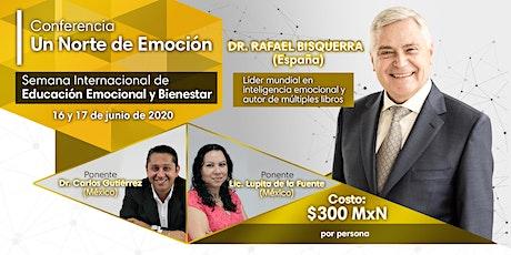 Conferencia para padres de Educación Emocional boletos