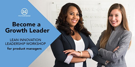 Lean Innovation Leadership for Product Managers -- Dallas tickets