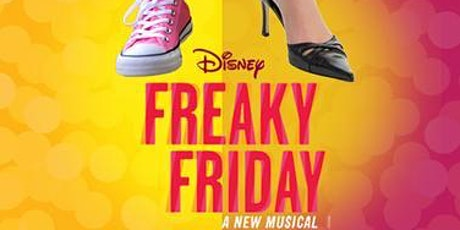 Nueva Musical Theatre -  Freaky Friday - Sat, March 16th 2:00 pm tickets
