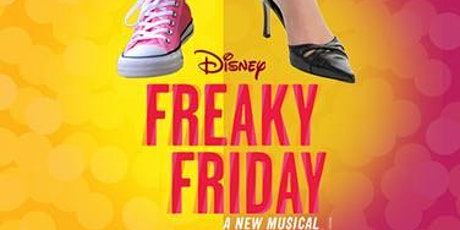 Nueva Musical Theatre -  Freaky Friday - Sat, March 16th 7:30 pm tickets