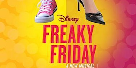 Nueva Musical Theatre -  Freaky Friday - Fri, March 15th 7:30 pm tickets