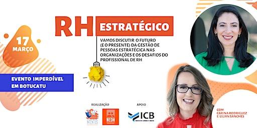 RH Estratégico - Edição Botucatu