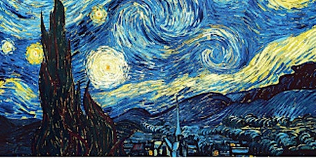 Sip & Paint Workshop 'The Starry Night'  tickets