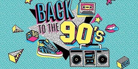 Howe Highschool C/O 1990 Class Reunion tickets