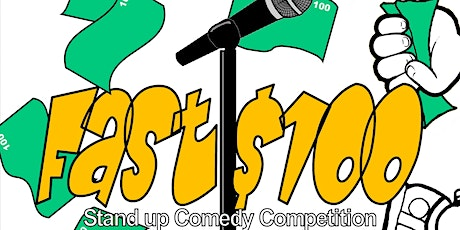 BonkerZ Fast $100 Comedy Competitions 2 for 1 seats tickets