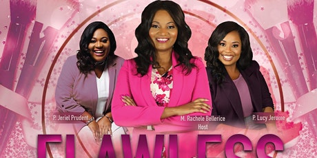"Women's Conference ""FLAWLESS"" 2020 tickets"