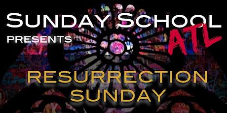 Sunday School ATL tickets
