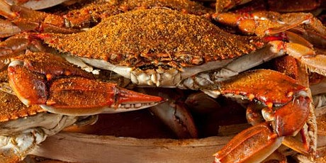 My 3rd Annual Queen Day Crab feast! tickets