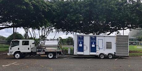 Waikiki Service Depot tickets