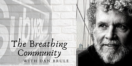 The Breathing Community: A Human Connection Experience tickets