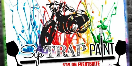 Sip Trap Paint tickets