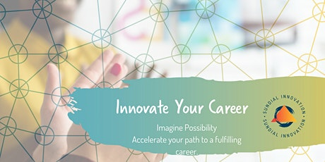Innovate Your Career (formerly Ignite Your Career) tickets