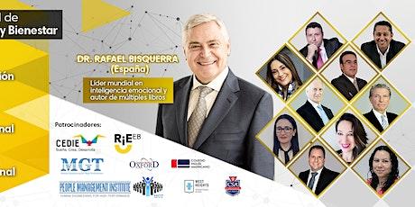 Congreso Internacional de Educación Emocional y Bienestar - Educación boletos