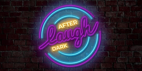 Laugh After Dark [Stand Up Comedy Amazon Prime Taping] tickets