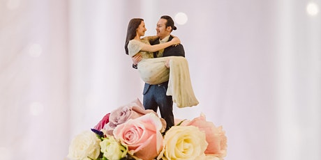 Experience 3D - Get scanned & get a free GIF - Cedarbrook Wedding Showcase tickets