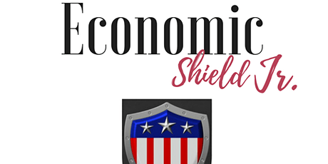 Economic Shield Jr. Financial Literacy For Youth tickets