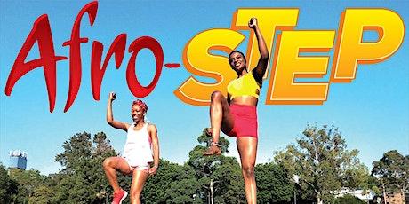 Afro Step™ @ Auburn Park tickets