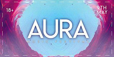AURA Festival tickets