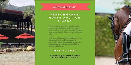 Peridot Sporthorses' Performance Horse Gala & Sales Event tickets
