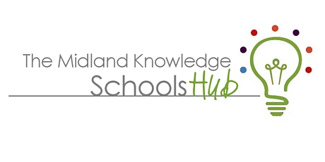 Midland Knowledge Hub Event - Curriculum Development with Jon Hutchinson tickets