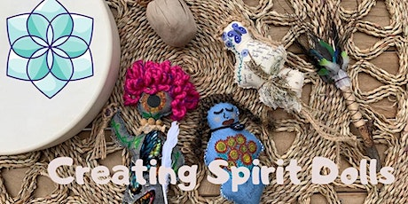 Creating Spirit Dolls tickets