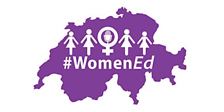#WomenEd: Connecting our Swiss Community tickets