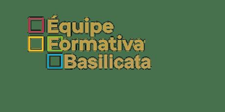 LABORATORI DIGITALI -EFT-BASILICATA biglietti