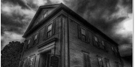 Halloween Haunt at the Lizzie Borden Murder House tickets