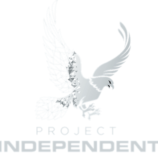 PROJECT INDEPENDENT logo