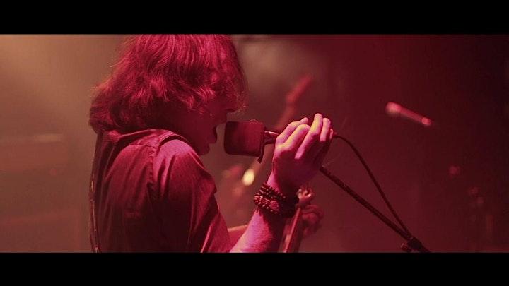 Dirty Sound Magnet - The Wee Red Bar, Edinburgh image