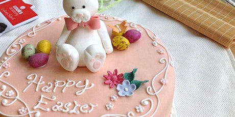 Dublin Cooking Class - Celebration Cakes tickets