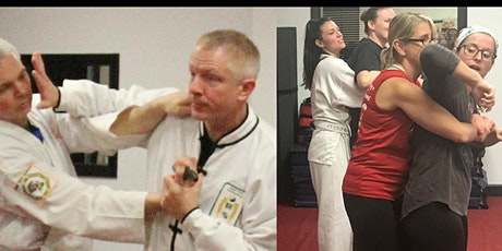 Online Self-Defense Training tickets