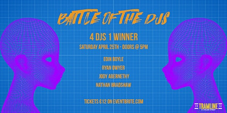 Battle of the DJs/Battle of the Bands tickets