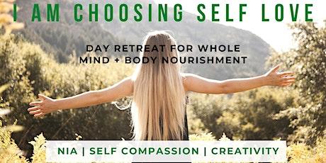 I Am Choosing Self-Love Workshop tickets