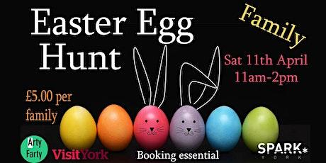 Eater Egg Hunt tickets