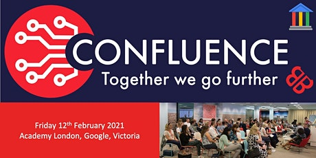 ByteConfluence 2021 in Partnership with Google's Academy London tickets