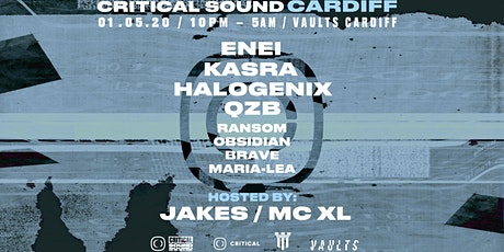 Empire: Critical Sound // Cardiff tickets