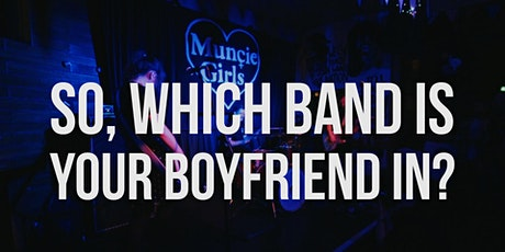 'So Which Band Is Your Boyfriend In' Film-screening at Star & Shadow Cinema tickets