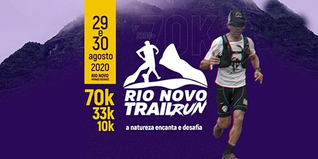 Rio Novo Trail Run 2020 entradas
