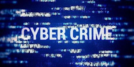 Cyber Crime: mij overkomt het niet... tickets