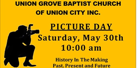 UGBC Member Picture Mural tickets