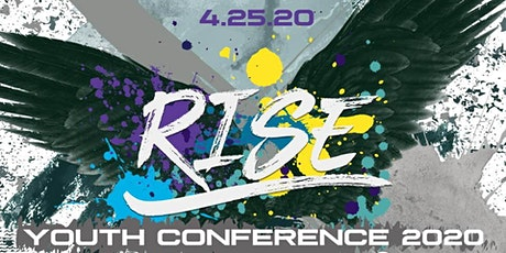 Rise Youth Conference tickets