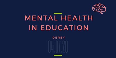 Mental Health in Education Conference tickets