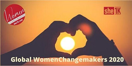 Global WomenChangemakers 2020 Apr 17-18 tickets
