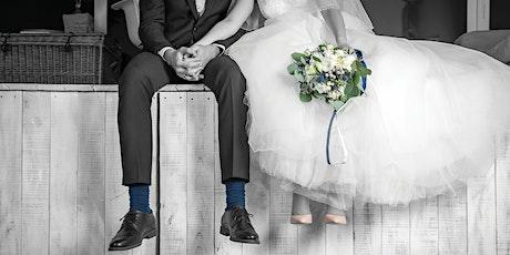 Autumn Wedding Fayre by Festoon Event Planning & Hillside Brewery tickets